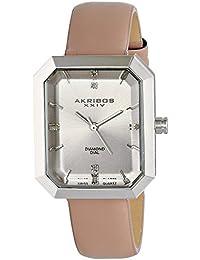 Akribos AK749PK - Reloj para mujeres