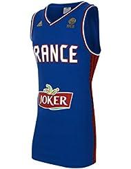 adidas Replica Maillot de Basketball Homme