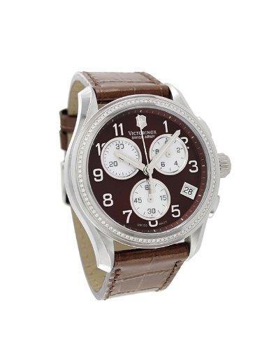 Victorinox 241420-Armbanduhr Damen (Womens Victorinox Watch)