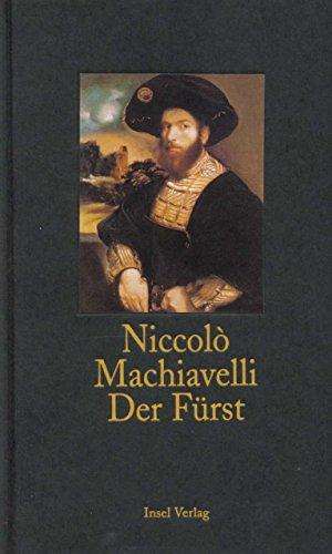 Der Fürst (insel taschenbuch)