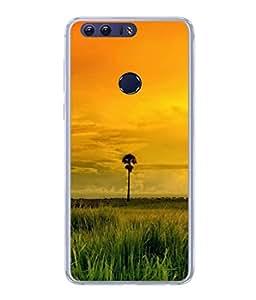 99Sublimation Designer Back Case Cover for Huawei Honor 8 (New Styles Animal , Birds & Nature Designer Cases )