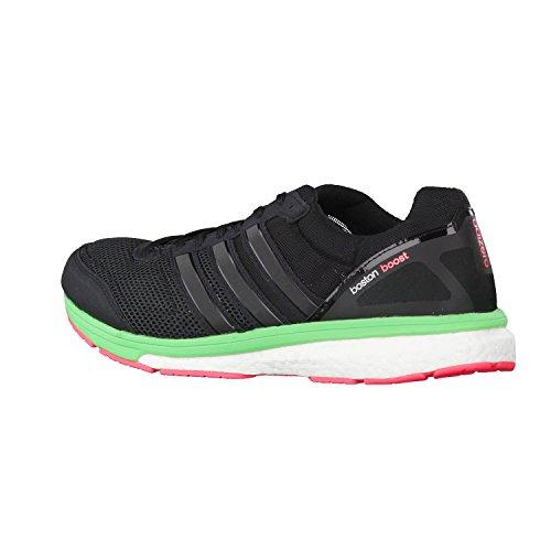 Adidas Adizero Boston Boost 5 Chaussure De Course à Pied - SS15 green