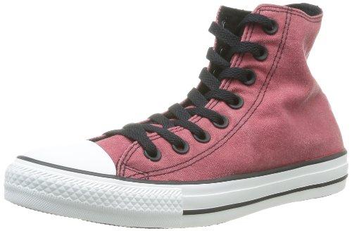 Converse Chuck Taylor Bas Vint Hi, Sneaker uomo Rosso (Rouge (Rouge Piment))