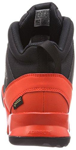 adidas Terrex AX2R Mid Gore-Tex Botte de Marche - SS18 Black