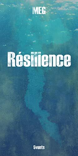 Couverture du livre Résilience