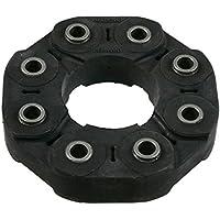 febi bilstein 21195 Gelenkscheibe für Kardanwelle, Lochanzahl 8, Lochkreisdruchmesser 120 mm, 1 Stück