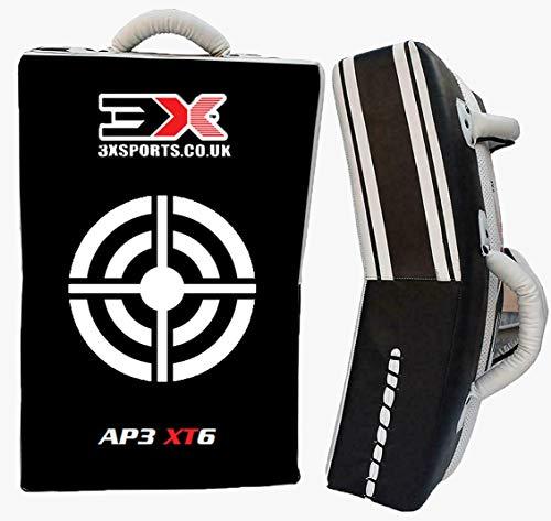 3X Professional Choice Artes Marciales Escudo MMA