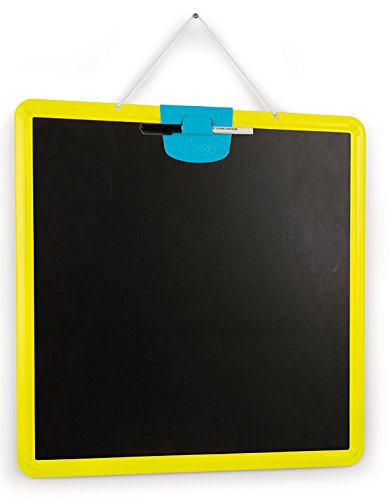 Smoby- Pizarra Display (Simba Toys 410707)