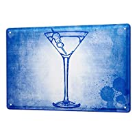St574ony Metal Sign 12x16 Inches Poster Plaque Tin Plate Vintage Plaque Alcohol Retro Bar Kitchen