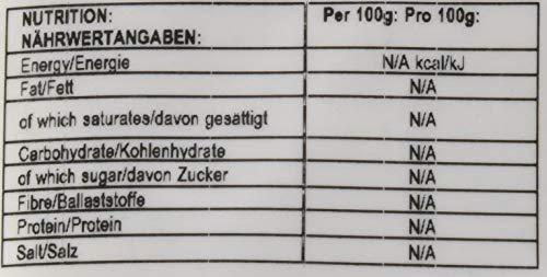 Bulk Powders Resveratrol-Pulver, 99% reines, 100g