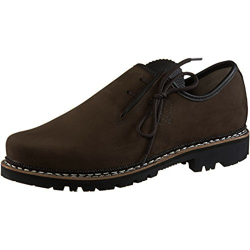 Meindl Mens Low Shoes Brown