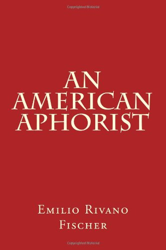An American Aphorist: Codes, values and construal