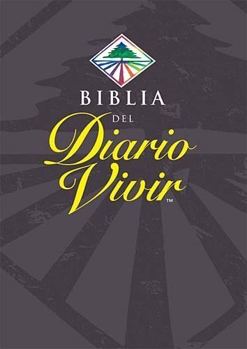 Biblia Del Diario Vivir by RVR 1960- Reina Valera 1960 (1997-02-25)