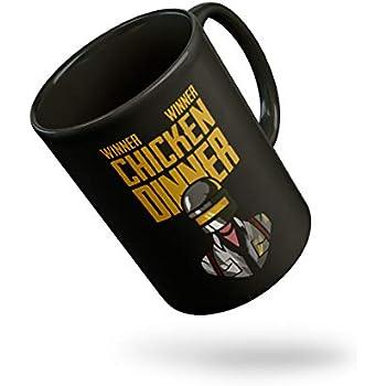 Buy Shopsmeade Pubg Winner Winner Chicken Dinner Mug With