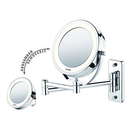 Beurer BS 59 Beleuchteter Kosmetikspiegel - 4