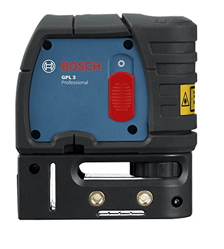 Bosch Professional 0601066100 Laser 3 points GPL