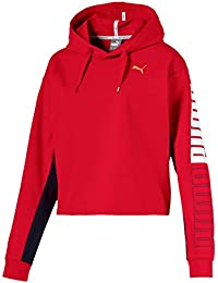 cheaper website for discount free delivery Suchergebnis auf Amazon.de für: Puma - Kapuzenpullover ...