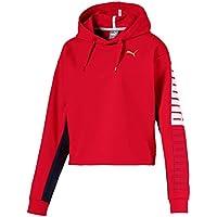 Puma Modern Sport Hoody Sweat-Shirts Femme