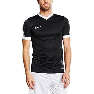 Nike Striker IV, maglia da uomo, Uomo, Striker IV, Black/White, M