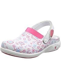 OxypasDoria - zapatos de seguridad mujer