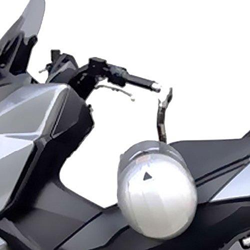 Preisvergleich Produktbild Motorrad Schloss Lenker URBAN f. Honda NSS 125 AD Forza ABS F JF60B ZD 1621MP 84