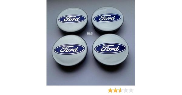 Ford Nabendeckel Felgendeckel Nabenkappen 60 Mm Auto