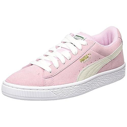 Puma Petite Sneakers Fille Rose, 36