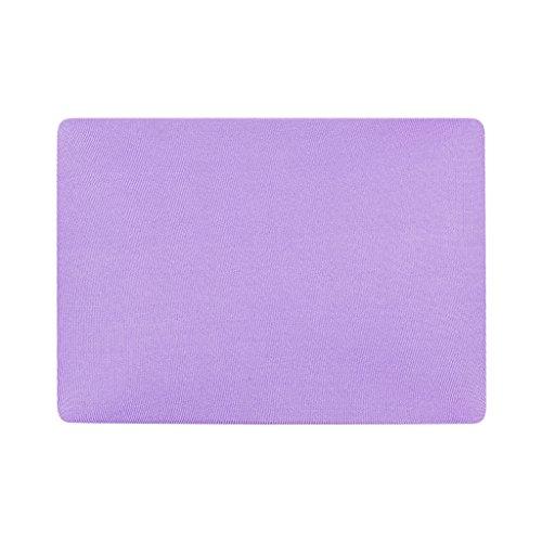 Homyl Staubgeschützt Schutzhülle Tragetasche Schutz Fall Abdeckung Hülse Zubehörteile für Apple Magic Trackpad 2 - Lila (Fall Magic Trackpad)