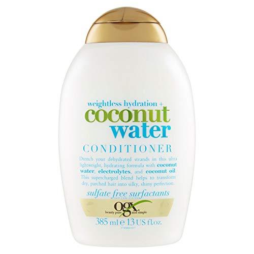 OGX - Acondicionador Agua de Coco