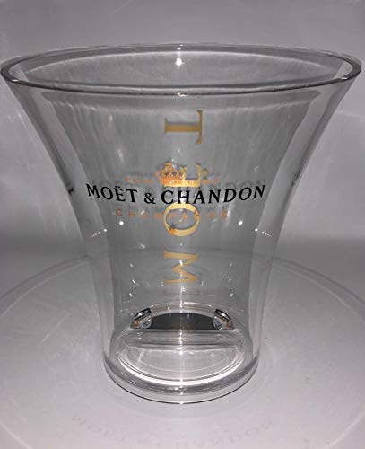 Ice Imperial Trendy Champagnerkühler - Champagne Moët & Chandon