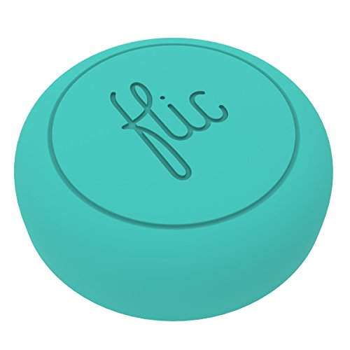 Flic Wireless All-in-one Smart button - Türkis