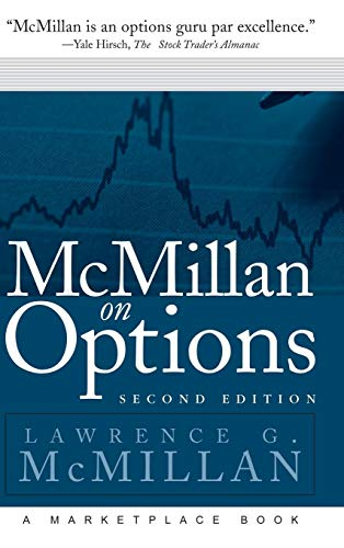 McMillan on Options (Wiley Trading) por Lawrence G. McMillan