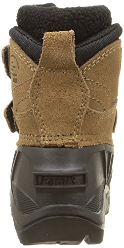 Kamik  Snowberry, Bottines mixte enfant Beige (Beige-TR-F5-115)
