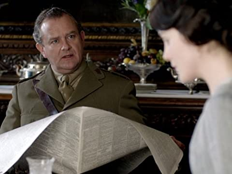 Downton Abbey - Folge 4