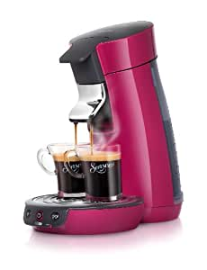 philips hd7825 45 senseo viva kaffeemaschine. Black Bedroom Furniture Sets. Home Design Ideas