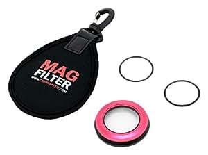 Carry Speed Adaptateur de filtre magnétique MagFilter 49 mm pour Canon PowerShot S95/S100/S110