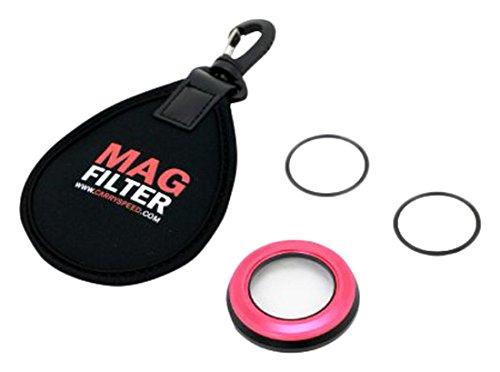 Carry Speed MagFilter Filteradapter auf 49mm magnetischer Filteradapter für Canon PowerShot S95/S100/S110