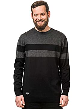 Horsefeathers Walton Sweater (Black), Color: Black, Size: M