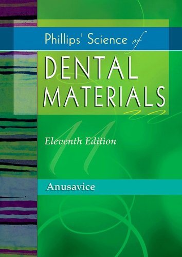 Phillips' Science of Dental Materials - eBook (Anusavice Phillip's Science of Dental Materials)