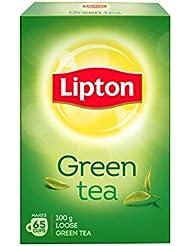 Lipton Pure & Light Green Tea, 100g