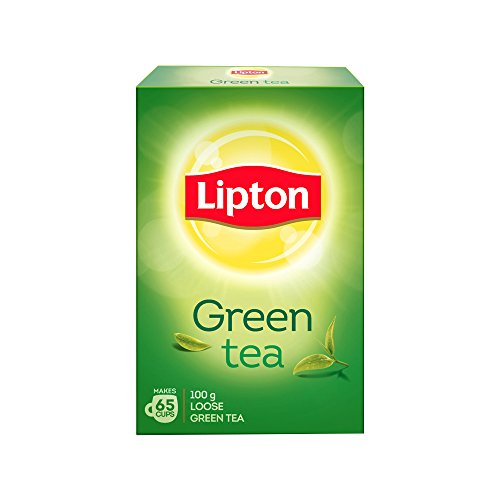 Lipton Pure & Light Green Tea, 100 g