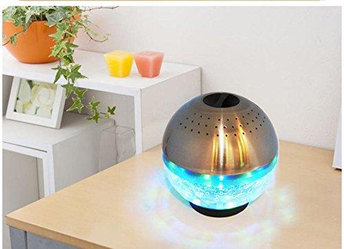 JQ Home Waschen Luftreiniger Pm2.5 Kleine Aroma Dunst Luftreinigung (Dunst Maschine Nebel)