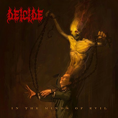 Deicide: In the Minds of Evil (Audio CD)