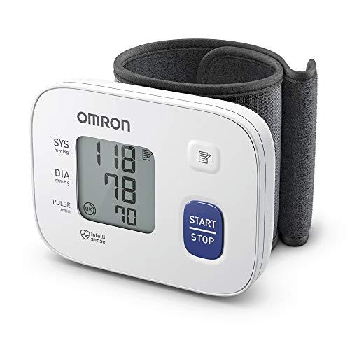 OMRON RS1 Misuratore di Pressione da Polso