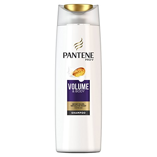 Pantene Pro-V Volume and Body Shampoo, 400 ml
