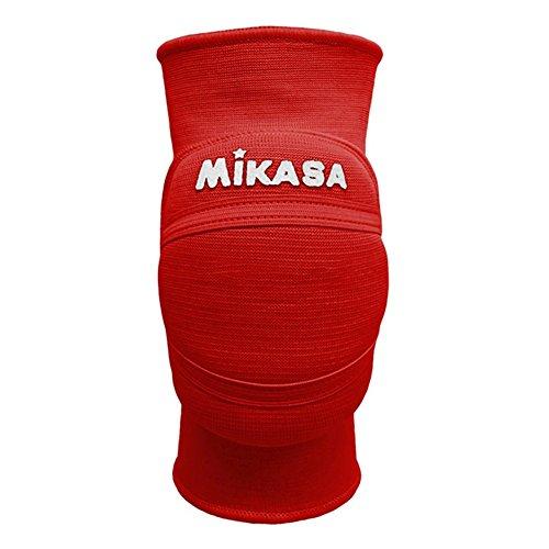 Mikasa Knieschoner Volley PREMIER, BLACK schwarz