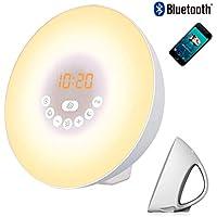 Acrilico Wake up Light    Illuminazione per interni 844dc3