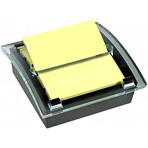 Post-It C-2014 - Pack de 2 dispensadores y notas, multicolor