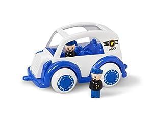 Viking Toys 1267–Jumbo: Policía