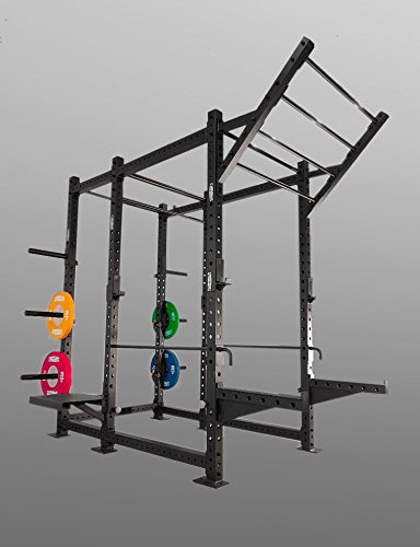 Vollständig geladen Power Rack (Power Rack Rogue)